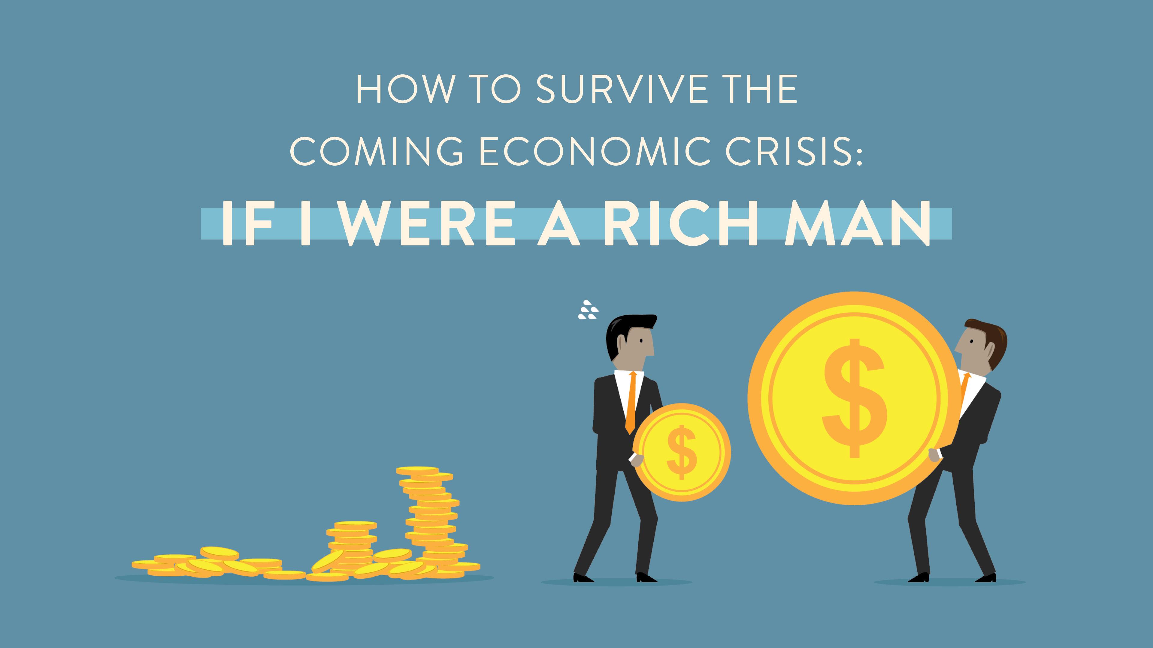 If I Were a Rich Man | Pioneer Memorial Church