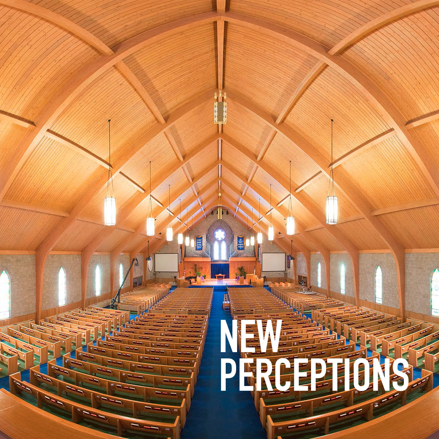New Perceptions Television Audio Podcast