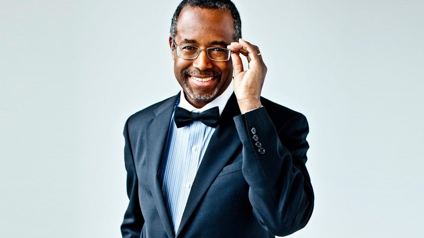 Picture of Dr. Ben Carson