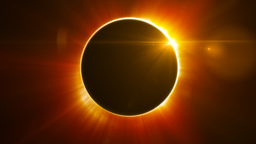 Eclipse of the Son